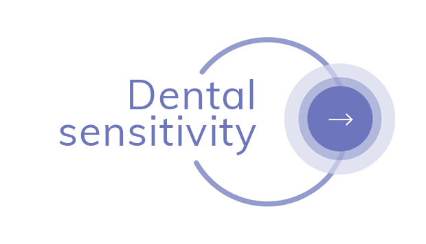 Dental sensitivity