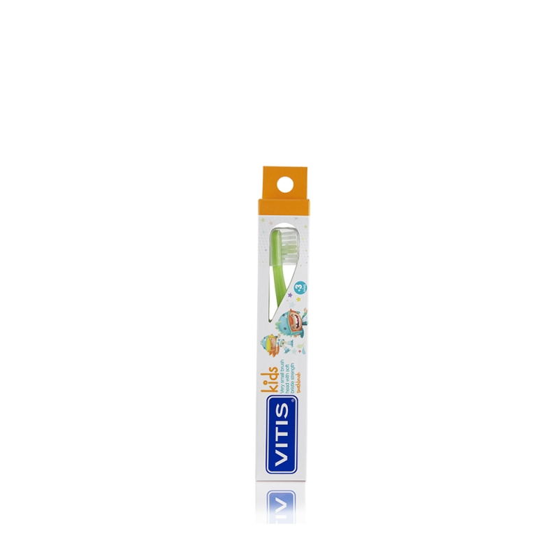VITIS® kids brush