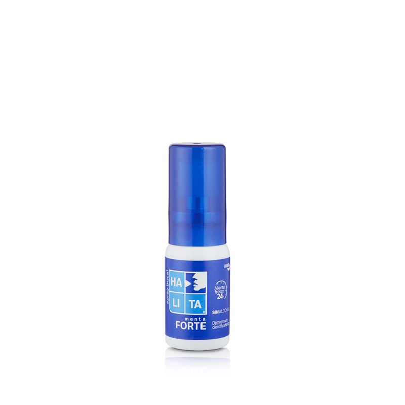 HALITA® spray forte