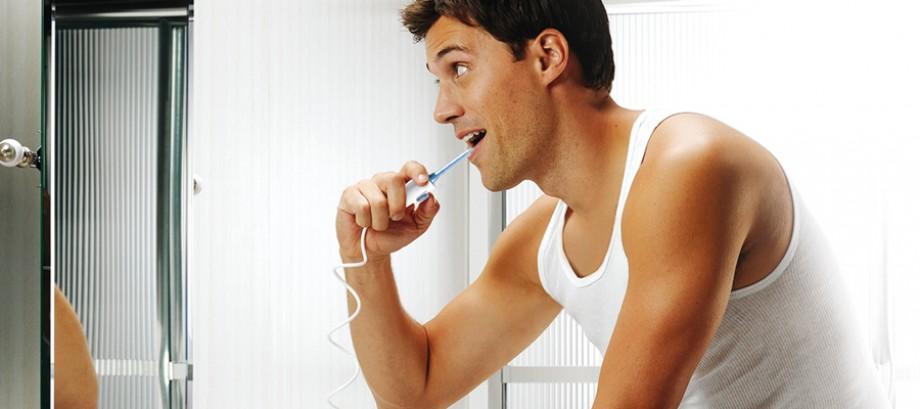 <STRONG>IRRIGACIÓN BUCAL</STRONG><BR>Beneficios y usos