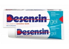 Desensin® gel toothpaste