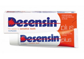 Desensin® plus fluor toothpaste