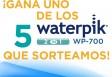 ¿Quieres conocer el nuevo WATERPIK 2 en 1 WP-700?