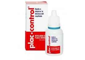 Plac•Control® Liquid Plaque Revealer