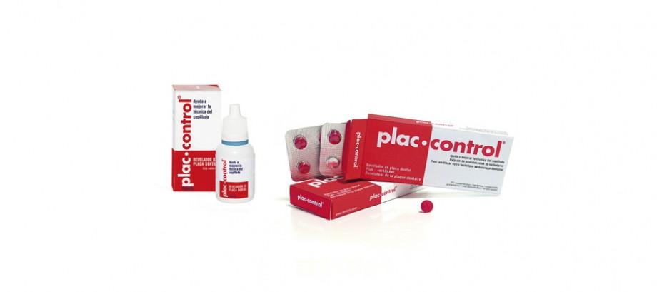 <strong>Plac·Control</strong><br>Revelador de biofilm oral
