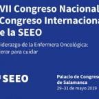 XVII Congreso Nacional y I Congreso Internacional de la SEEO
