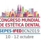 Congreso Mundial de Estética Dental SEPES - IFED