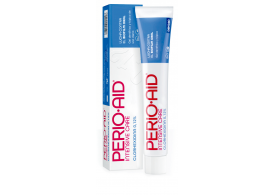 Perio•Aid® 0.12% Intensive Care Gel Dentífrico